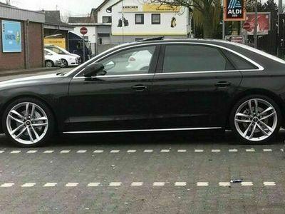gebraucht Audi A8L 4,2 tdi voll !! Matrix soft ...