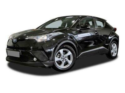 gebraucht Toyota C-HR C-HRFlow 5-Türer Hybrid: 18-l Systemleistun.