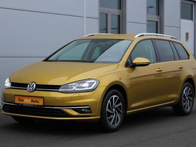 gebraucht VW Golf II Variant 1.0 TSI DSG Join Navi AHK ACC