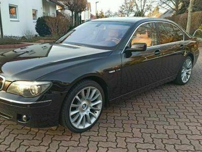 gebraucht BMW 760 i INDIVIDUAL ABSOLUT SAUBER! als Limousine in Frankenthal