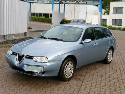 gebraucht Alfa Romeo 156 Alfa2.0 JTS