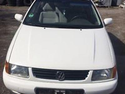 gebraucht VW Polo VW6N