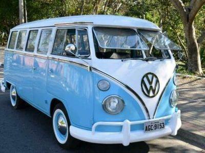 gebraucht VW T1 Samba Brasilien Note 2+