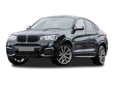gebraucht BMW X4 M40i M Sportpaket Head-Up HK HiFi DAB LED -