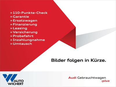 gebraucht Audi Q3 Design 1.4 TFSI 6-Gang NAVI/ LED/ TEMPOMAT