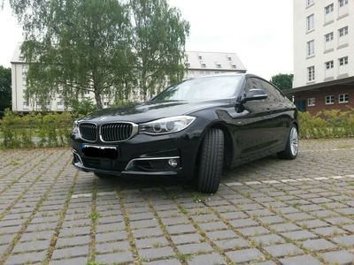 gebraucht BMW 335 Gran Turismo 335 Gran Turismo iX