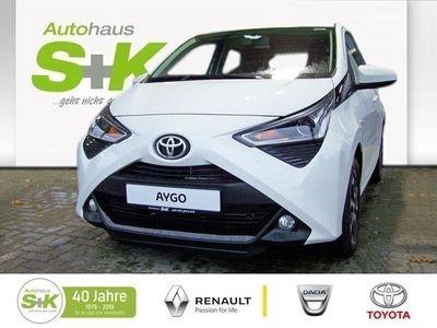 gebraucht Toyota Aygo Aygo5trg. X-play Club