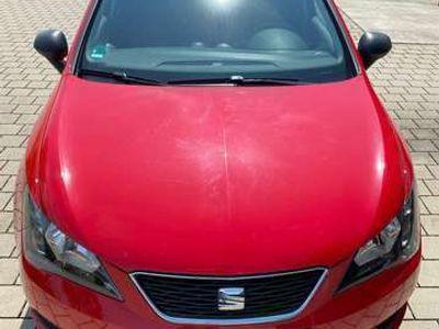 gebraucht Seat Ibiza 1.2 TSI Reference