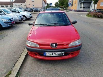 used Peugeot 306 Presence 75