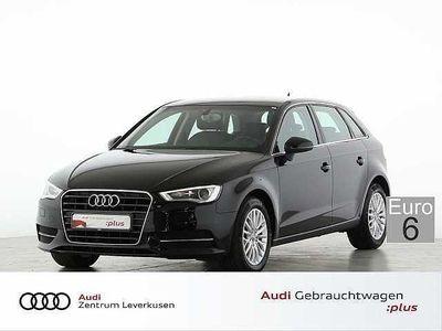gebraucht Audi A3 Sportback 1.2 TFSI Ambiente NAVI XENON EU6