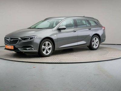gebraucht Opel Insignia Sports Tourer 2.0 Diesel Edition Navi