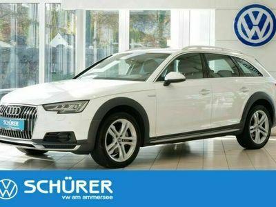 gebraucht Audi A4 Allroad quattro 3.0TDI Tiptronic quattro LED-Matrix Navi Kamera LightAssist Bluetooth