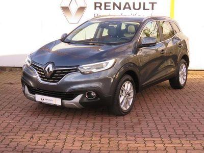 gebraucht Renault Kadjar dCi 130 XMOD 4x4 Navi + Winterpaket!!! 5