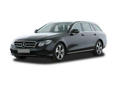 gebraucht Mercedes E220 E220 d T AVANTGARDE+AHK+BUSINESSPAKET+MULTIBEAM