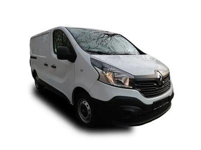 gebraucht Renault Trafic Kasten L1H1 2,7t Komf.KLIMA 10500.-NETTO