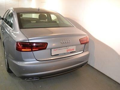 gebraucht Audi A6 3.0 TDI quattro S tronic Standhzg*Navi