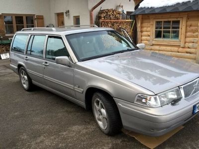 gebraucht Volvo 960 2.5-24V