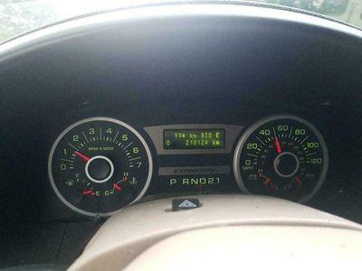 gebraucht Ford Expedition bj 2006 TÜV bis 12/2021 8 sitzer lpg