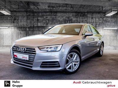 gebraucht Audi A4 Limousine sport 3.0 TDI quattro 200 kW (272 PS) S tronic