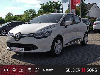 gebraucht Renault Clio IV 1.2 16V Dynamique