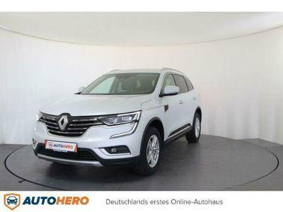 gebraucht Renault Koleos 2.0 dCi Energy Intens 4x4 *360°CAM*LED*