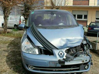 gebraucht Renault Espace 2.2 Diesel