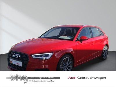 gebraucht Audi A3 Sportback Sport 35 TFSI cylinder on demand back S tronic