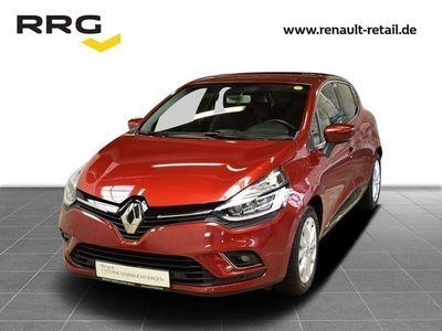 gebraucht Renault Clio IV 4 0.9 TCE 90 INTENS KLEINWAGEN