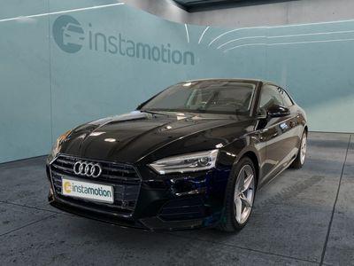 gebraucht Audi A5 A5Coupι 2.0 TFSI Sport S tro. 140kW*Xenon+*Virt