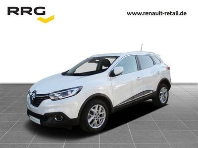 gebraucht Renault Kadjar KadjarBUSINESS Edition dCi 110 EDC Winter-Paket