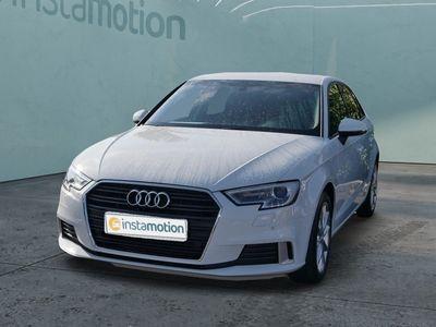 gebraucht Audi A3 Sportback A3 sport 1.5 TFSI