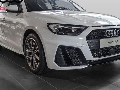 gebraucht Audi A1 Sportback S LINE 40 TFSI S-TRONIC