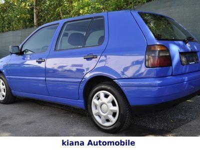 gebraucht VW Golf 1.4 Joker+++53729 Km+++
