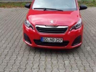 gebraucht Peugeot 108 VTI 68