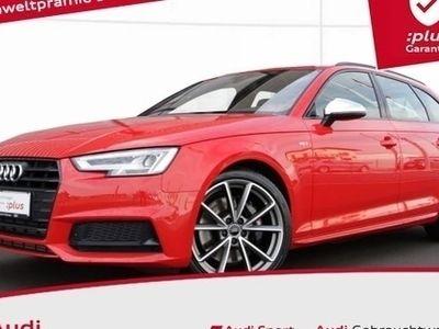 gebraucht Audi S4 Avant 3.0 TFSI quattro HUD*B&O*VIRTUAL*DAB*