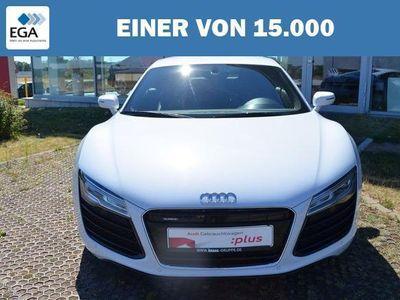 gebraucht Audi R8 Coupé 316 kW (430 PS) / 03/2013 / 48.500 km