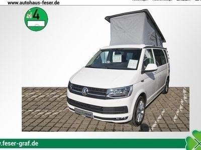 gebraucht VW California T6Beach DSG, Navi, 7 Sitze