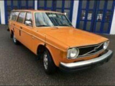 gebraucht Volvo 145
