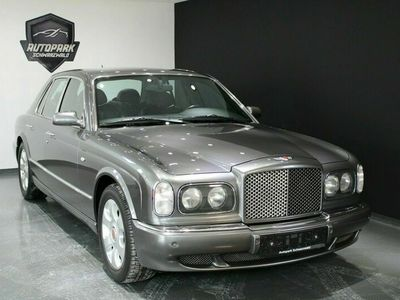 gebraucht Bentley Arnage Red Label, Top Zustand