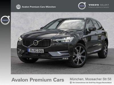 gebraucht Volvo XC60 T6 AWD Geartronic Inscription ,