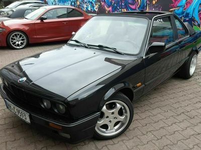 gebraucht BMW 316 i Bauer Cabriolet