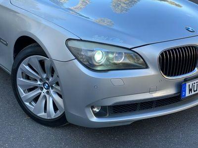 gebraucht BMW ActiveHybrid 7 Baureihe 7