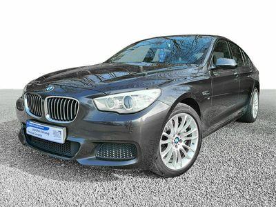 gebraucht BMW 520 Gran Turismo d M PAKET LCI DIGITAL 100% FULL