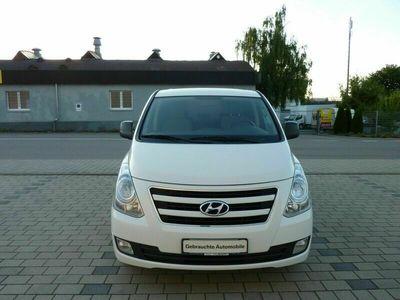 gebraucht Hyundai H-1 Travel Trend,Navi,Kamera,PDC.