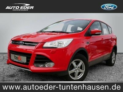 gebraucht Ford Kuga 1.6 EcoBoost Titanium 4x2