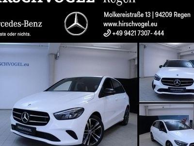 gebraucht Mercedes B200 Progressive+Night+MBUX+Navi+LED+PDC+SHZ