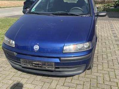 gebraucht Fiat Punto 1.2 TOP