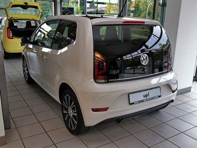 gebraucht VW up! up! high1.0 TSI BMT