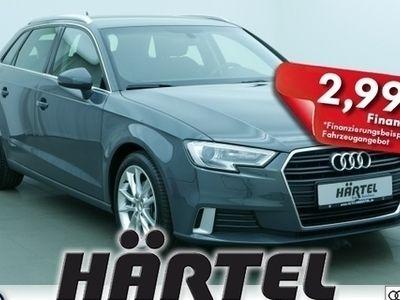 gebraucht Audi A3 Sportback Sport 1.0 TFSI S tronic (Navi Xenon