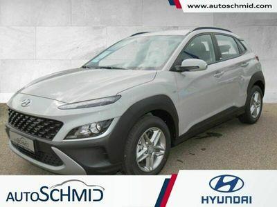 gebraucht Hyundai Kona FL MJ21 1.0 T-GDI 48V Hybrid iMT Select